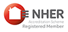NHER-accredited Commercial and Domestic Energy Assessor